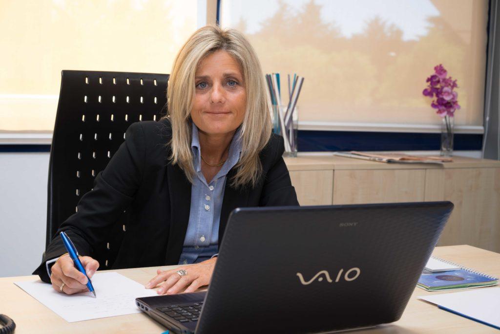Cristina Arroniz - Consultora RRHH